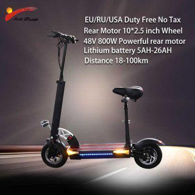 Baterías patinetes dos ruedas