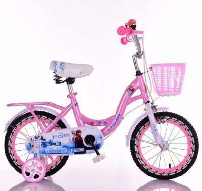 Bicicletas bebes