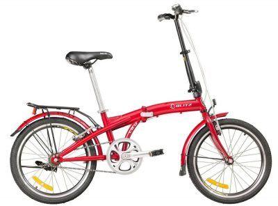Bicicletas city 20