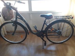 Bicicletas city 45