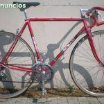 bicicletas clasicas de carretera
