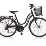 bicicletas conor paseo mujer