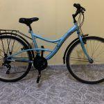 bicicletas country 26