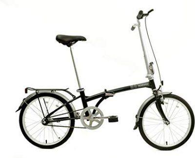 Bicicletas dahon