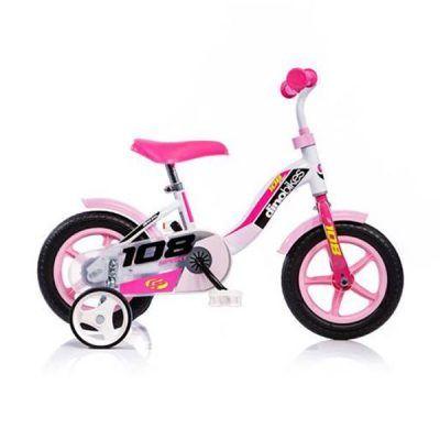 Bicicletas de 10 pulgadas