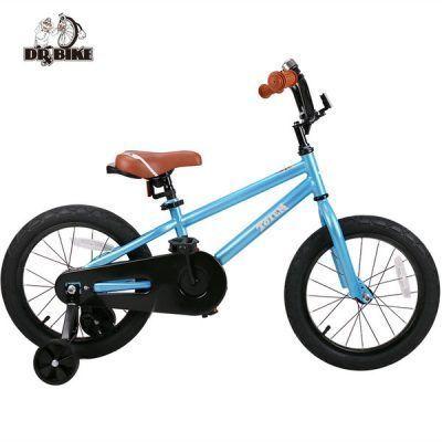 Bicicletas de 16 pulgadas