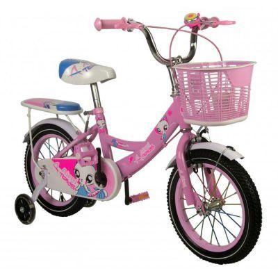 Bicicletas de 18 pulgadas