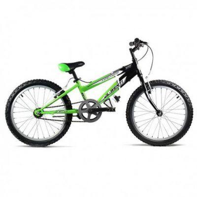 Bicicletas de 20 pulgadas