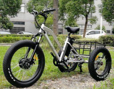 Bicicletas de 3 ruedas