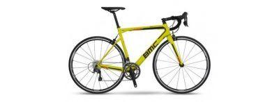 Bicicletas de carretera aluminio