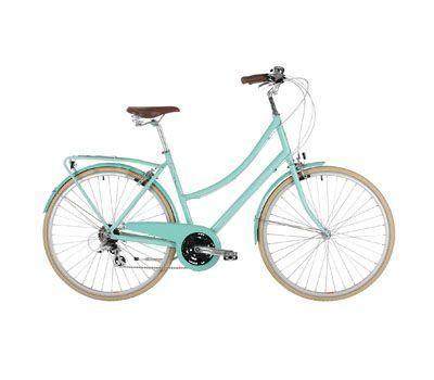 Bicicletas de chica