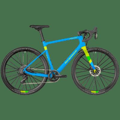 Bicicletas de ciclocross