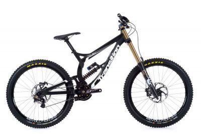Bicicletas de descenso