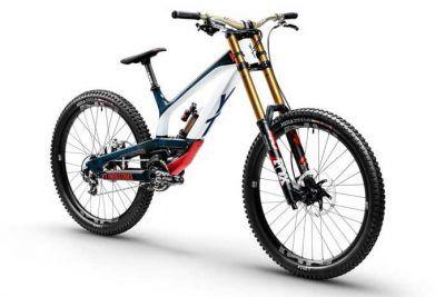 Bicicletas de dh