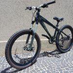 bicicletas de dirt jump