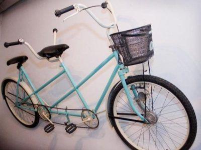 Bicicletas de dos personas