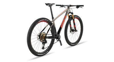 Bicicletas de montaña de carbono