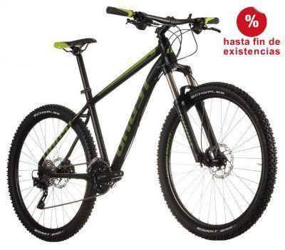 Bicicletas de montaña ghost