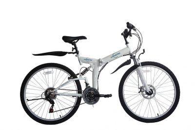 Bicicletas de montaña plegables