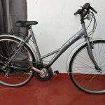 bicicletas de paseo btwin