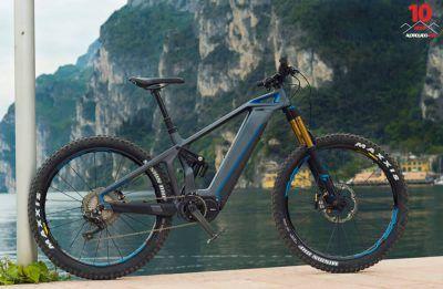 Bicicletas eléctricas btt