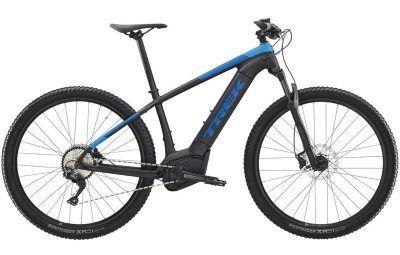 Bicicletas eléctricas de montaña trek