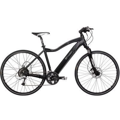 Bicicletas eléctricas emotion