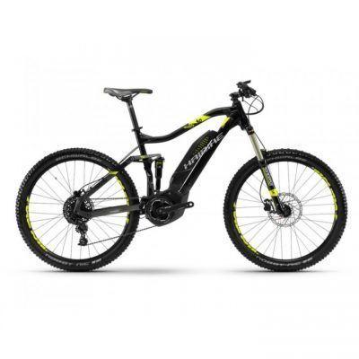 Bicicletas eléctricas haibike