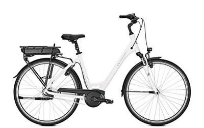 Bicicletas eléctricas kalkhoff