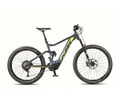 Bicicletas eléctricas ktm