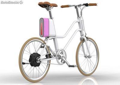 Bicicletas eléctricas ligera