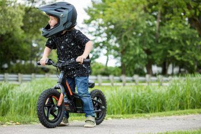 Bicicletas eléctricas niños