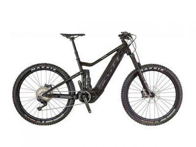 Bicicletas eléctricas scott