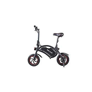 Bicicletas eléctricas sin pedales
