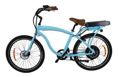 Bicicletas eléctricas urbanas