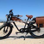 bicicletas eléctricas vintage