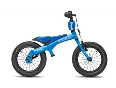 Bicicletas evolutiva