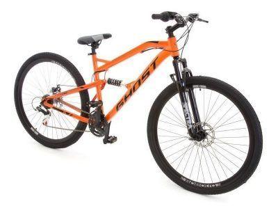 Bicicletas ghost 29