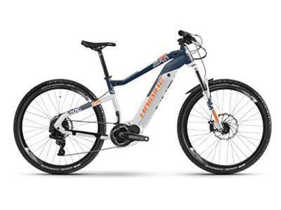 Bicicletas haibike