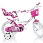 bicicletas hello kitty