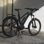 bicicletas hibrida eléctricas