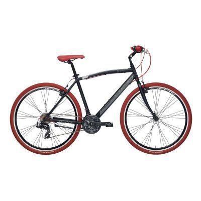 Bicicletas híbridas hombre