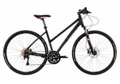 Bicicletas híbridas mujer