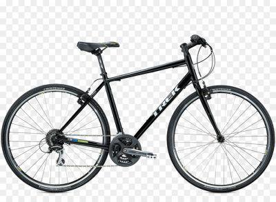 Bicicletas híbridas trek