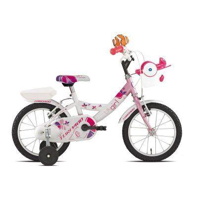 Bicicletas infantiles de 14 pulgadas