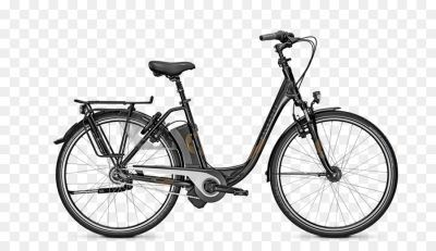 Bicicletas kalkhoff