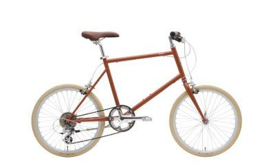 Bicicletas mini