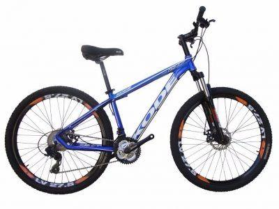 Bicicletas mtb 27.5