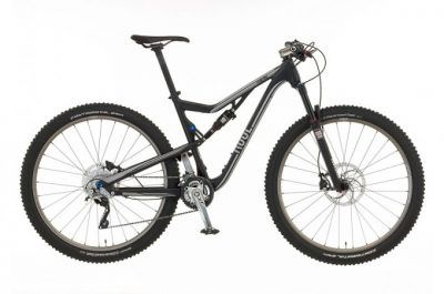 Bicicletas mtb all mountain