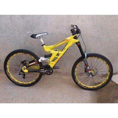 Bicicletas mtb downhill